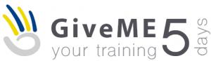 GiveME5_Logo